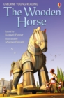 The Wooden Horse : Usborne Young Reading: Series One - eBook
