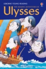 The Amazing Adventures of Ulysses : Usborne Young Reading: Series Two - eBook