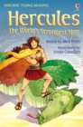 Hercules The World's Strongest Man : Usborne Young Reading: Series Two - eBook