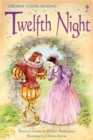 Twelfth Night : Usborne Young Reading: Series Two - eBook