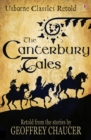 The Canterbury Tales : Usborne Classics Retold - eBook