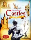 Castles Sticker Book - Book