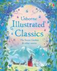 Illustrated Classics The Secret Garden & Other Stories - Book