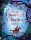 Illustrated Classics Robinson Crusoe & other stories - Book