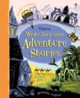 Write Your Own Adventure Stories - Book