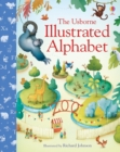 Illustrated Alphabet - Book