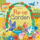 Pop-Up Garden - Book