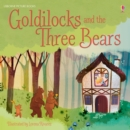 Goldilocks and the Three Bears (new) - Book
