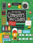 Lift-the-Flap Computers and Coding - Book