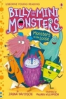 Billy and the Mini Monsters (2) - Monsters on the Loose - Book