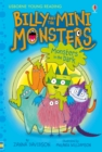Billy and the Mini Monsters (1) - Monsters in the Dark - Book