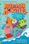 Billy and the Mini Monsters - Monsters to the Rescue - Book