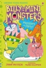 Billy and the Mini Monsters Monsters Go Party! - Book