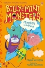 Billy and the Mini Monsters Monsters on the Move - Book