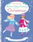 Sticker Dolly Dressing Christmas - Book