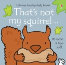 That's Not My Squirrel - Book