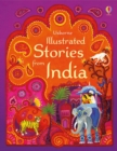 Illustrated Stories from India - Book