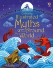 Illustrated Myths from Around the World - Book