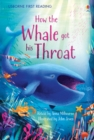 How the Whale Got His Throat - Book