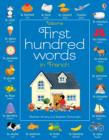 First Hundred Words in French - Book
