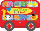 Baby's Very First Bus Book - Book