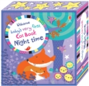 Baby's Very First Cot Book Night Time - Book