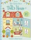 First Sticker Book Doll's House - Book