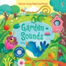 Garden Sounds - Book