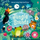 Jungle Sounds - Book