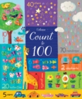 Count to 100 - Book