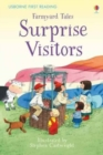 First Reading Farmyard Tales : Surprise Visitors - Book
