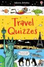 Travel Quizzes - Book