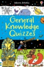 General Knowledge Quizzes - Book