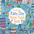 Rainy Day Pocket Puzzle Book - Book