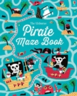 Pirate Maze Book - Book