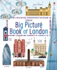 My Big Picture Book of London - Book