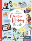 Creative Writing Book - Book
