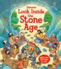 Look Inside the Stone Age - Book