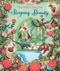 Peep Inside A Fairy Tale Sleeping Beauty - Book