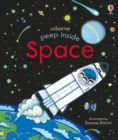 Peep Inside Space - Book