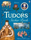 Tudors Sticker Book - Book