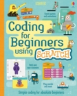 Coding for Beginners : Using Scratch - Book