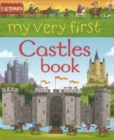 My Very First Castles Book - Book