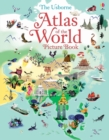 Atlas of the World Picture Book - Book