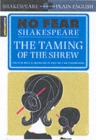 The Taming of the Shrew (No Fear Shakespeare) - Book