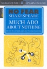 Much Ado About Nothing (No Fear Shakespeare) - Book