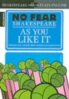 As You Like It (No Fear Shakespeare) - Book