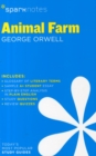 Animal Farm SparkNotes Literature Guide - Book