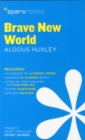 Brave New World SparkNotes Literature Guide - Book