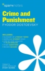 Crime and Punishment SparkNotes Literature Guide - Book